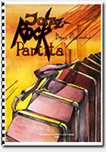 Borys Myronchuk. Jazz-Rock Partita in four movements - for Accordion (Bayan)